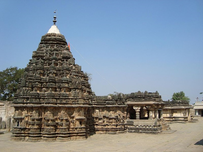 Gadag, Someshwara temple,
