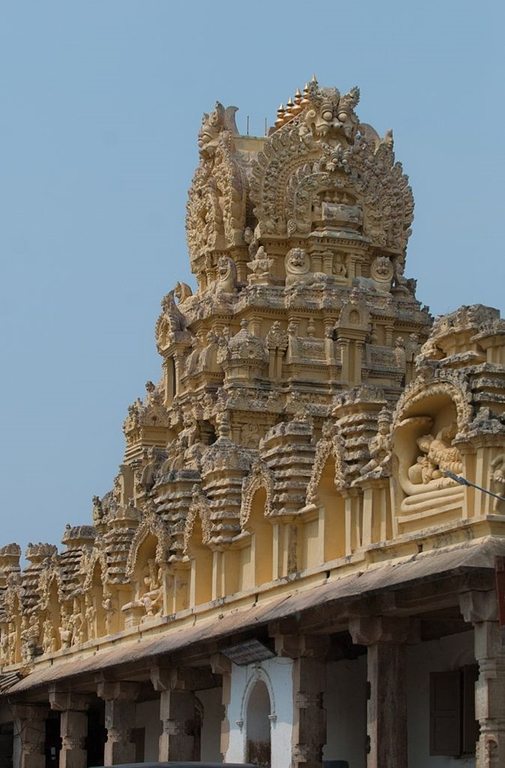 Cheluvanarayana Swamy Temple – for the Devotees of Lord Vishnu