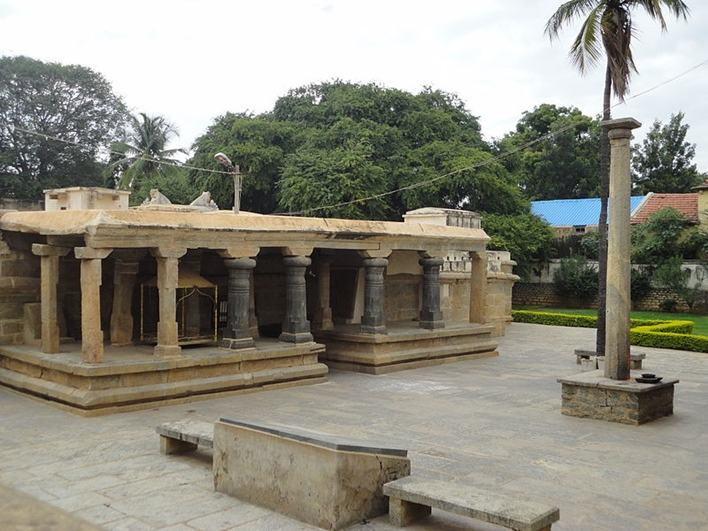 Kolarmma Temple