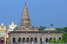 Sharana Basaveshwara Temple, Gulbarga. Photographer Sardonik