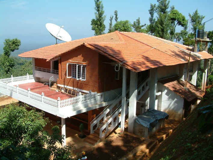Texwoods resort, Chikmagalur, Chikmagalur resorts
