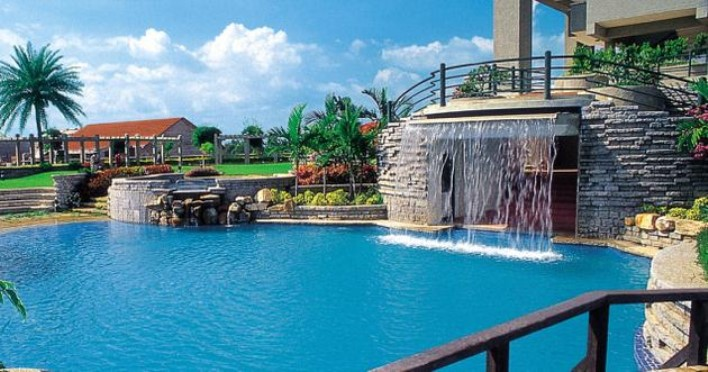 Best Resorts Near Electronic City Bangalore