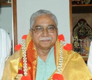 The Prominent Novelist – Chandrashekhar Kambar