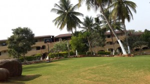 Elim Resort