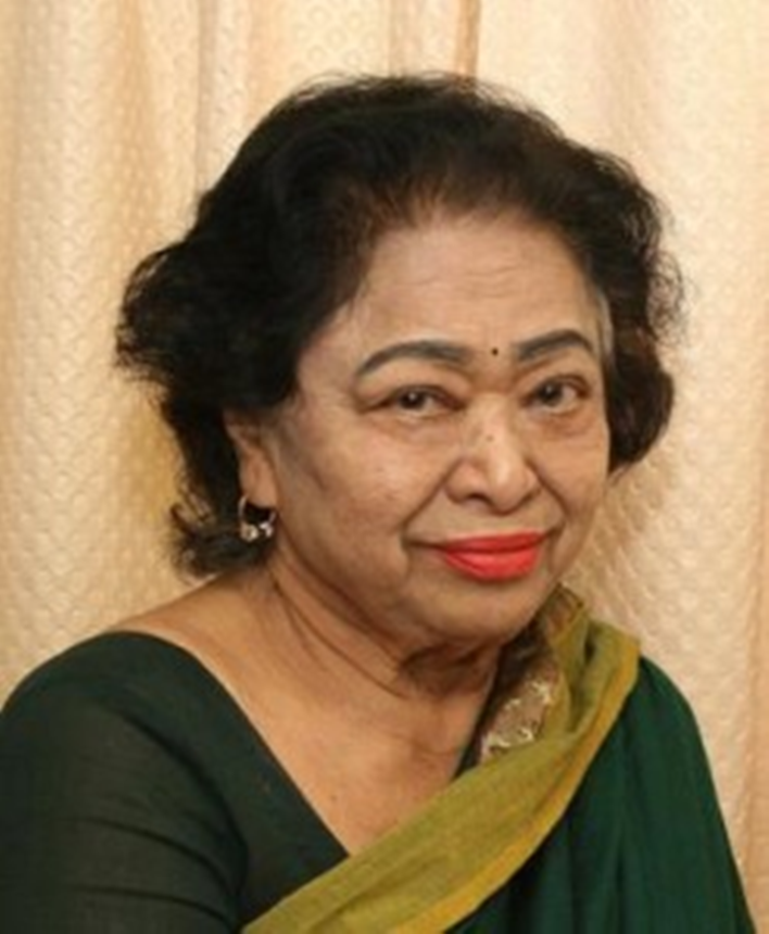 Shakuntala Devi -An Epitome of Brilliance
