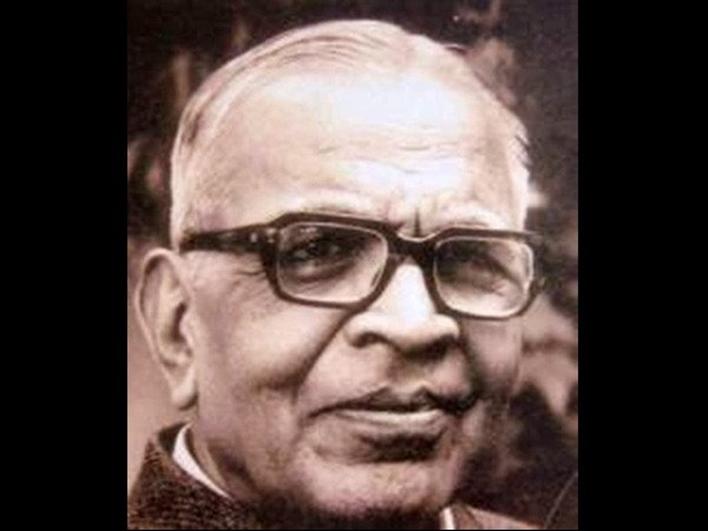 Vinayaka Krishna Gokak