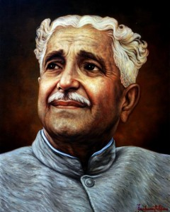 Kuvempu – The Poet Who Redefined Kannada Literature