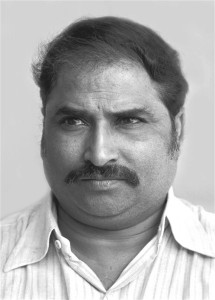 P Lankesh, Kannada author