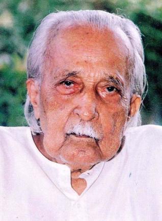 K. Shivaram Karanth | Veethi