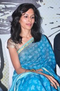Yasmin Ponnappa