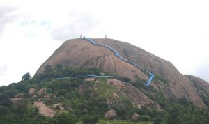 Rock Climbing in Ramanagara – The A to Z