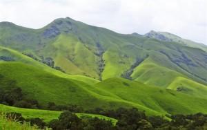 Kudremukh Landscape, Kudremukh trek