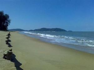 Kurumgad Beach, Karwar