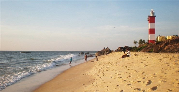 Hotels Close To Mangalore Beach