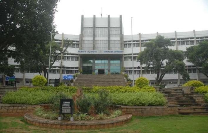 Jnana Bharathi Campus