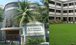 Christ University, Bangalore
