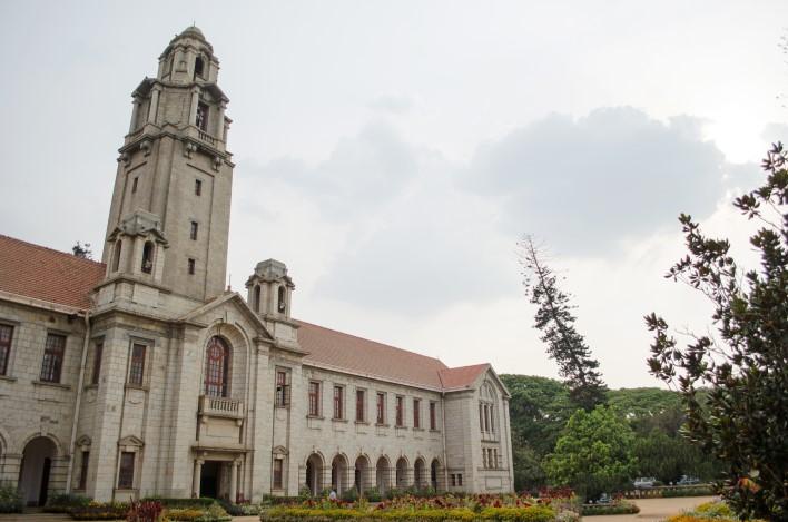 IISc., Bangalore
