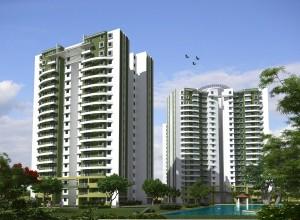 Purva Skywood Apartments, Sarjapur Road, Bangalore