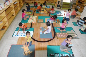 Why Pre-schools are important