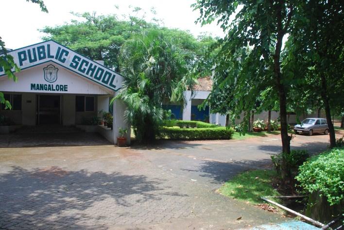 Delhi Public School, Mangalore