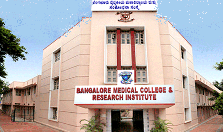 Bangalore Medical College