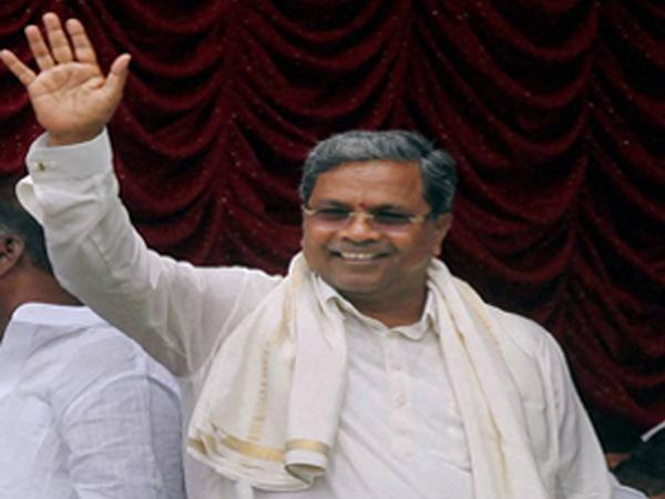 K siddaramaiah, chief minister of karnataka, Karnataka Budget 2018