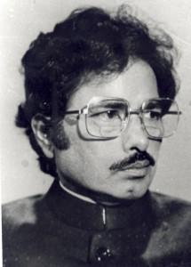 S Bangarappa