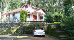 Resorts near Chikmagalur: Tiger Ranch