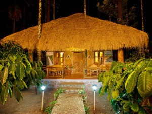 Shanthi Kunnj Resort near Chikmagalur