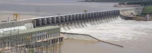 Almatti Dam, Bijapur