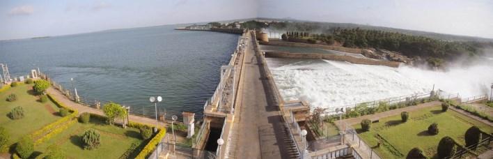 Krishna Raja Sagara Dam   KRS Dam   Dams in Karnataka   Mysore