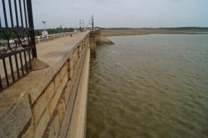Markonahalli Dam, Tumkur