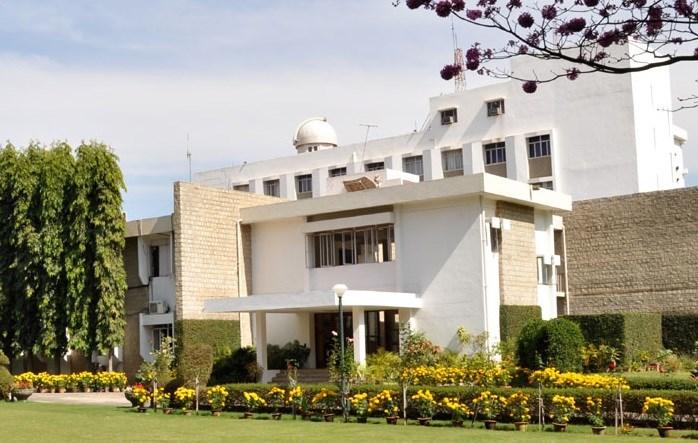Indian Institute of Astrophysics, Bangalore
