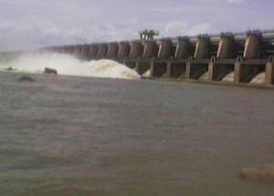 Basava sagar dam, Yadgir, Raichur