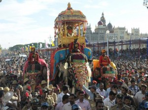 Major Events of Mysore Dasara 2017