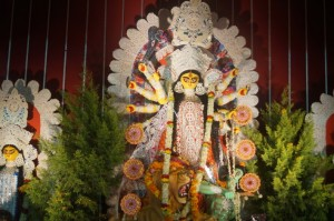 Durga Pooja in Bangalore