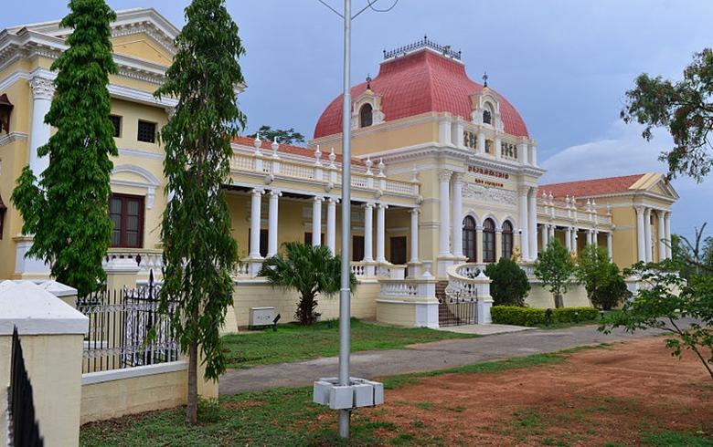 Oriental Research Institute
