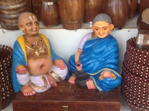 Chanapatna dolls, Dasara