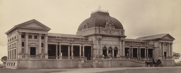 the Oriental Research Institute, Mysore