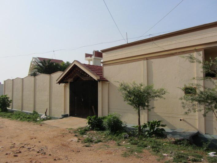 DMVilla Homestay, Chikmagalur
