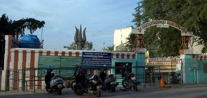 Gavi Gangadhareshwara Temple, Bangalore
