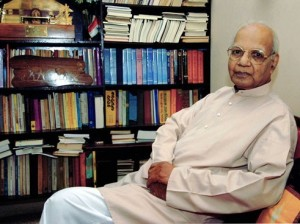 G.S. Shivarudurappa – The Visionary who Shaped Modern Kannada Literature