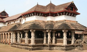 1000 pillar temple, moodabidri. Photographer Sreejith K