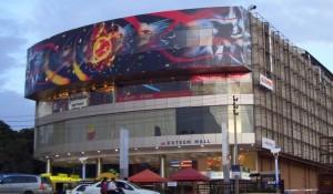 Esteem Mall, Hebbal