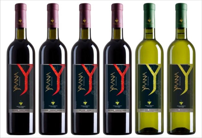 Yaana Wines, Bidar