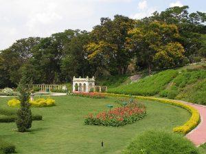 Near Mysore, Brindavan Gardens, Mysore Sightseeing