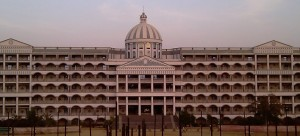 AMC engineering college, bangalore