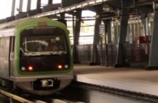bangalore metro phase 2, yeshwanthpur metro station, bangalore