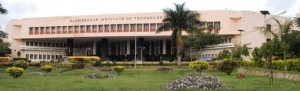 Dr. Ambedkar Institute Of Technology, Bangalore