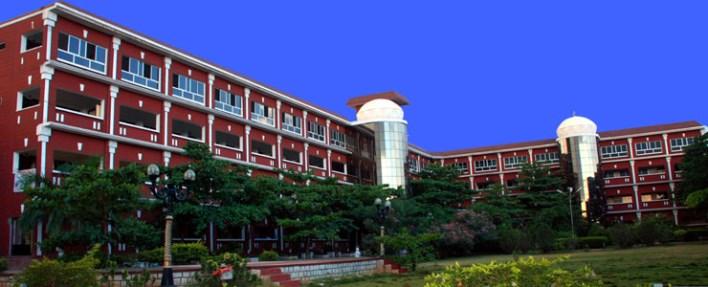Ballari Institute of Technology & Management, Bellary